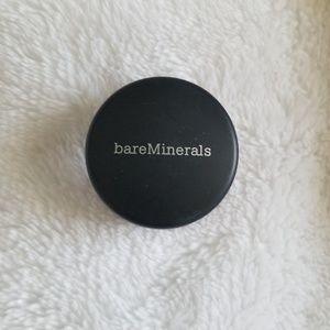 bareMinerals heart cross buns Eyecolor
